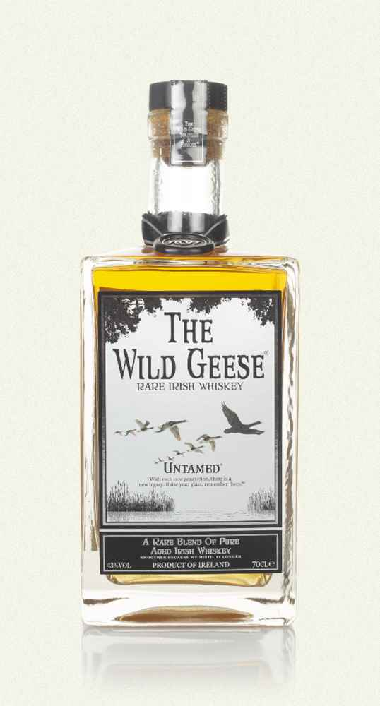 The Wild Geese Rare