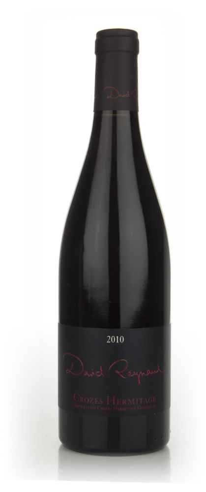 David Reynaud Crozes Hermitage 2010