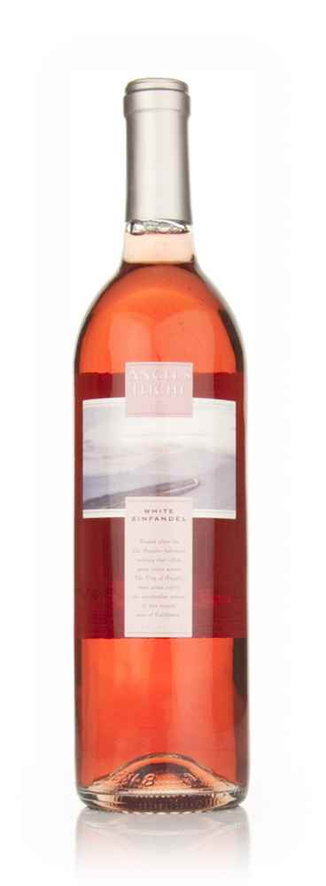 Angel's Flight White Zinfandel