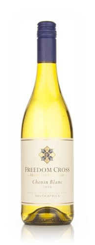 Freedom Cross Chenin Blanc 2010