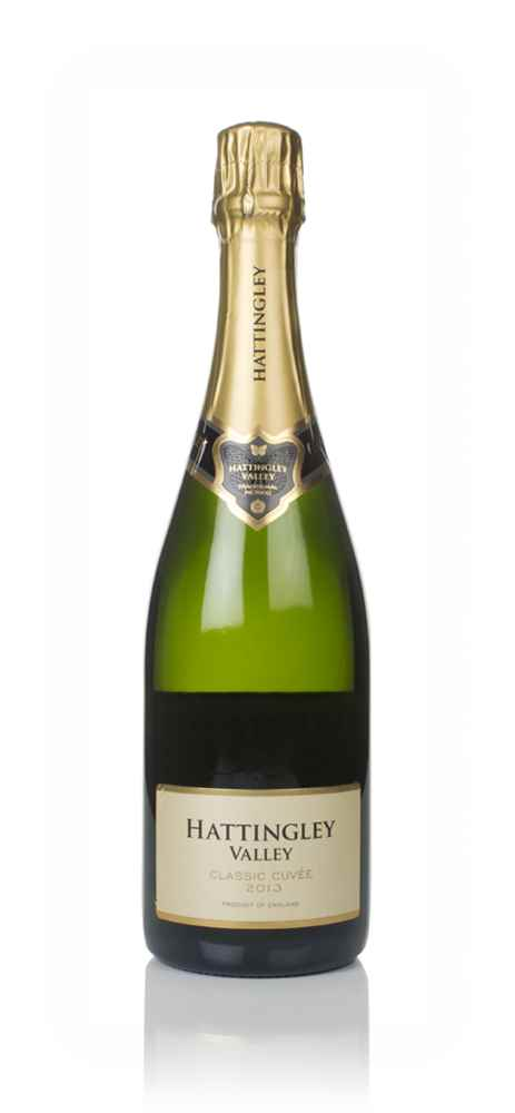 Hattingley Valley Classic Cuvée 2013