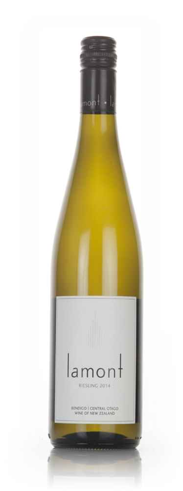 Lamont Riesling 2014
