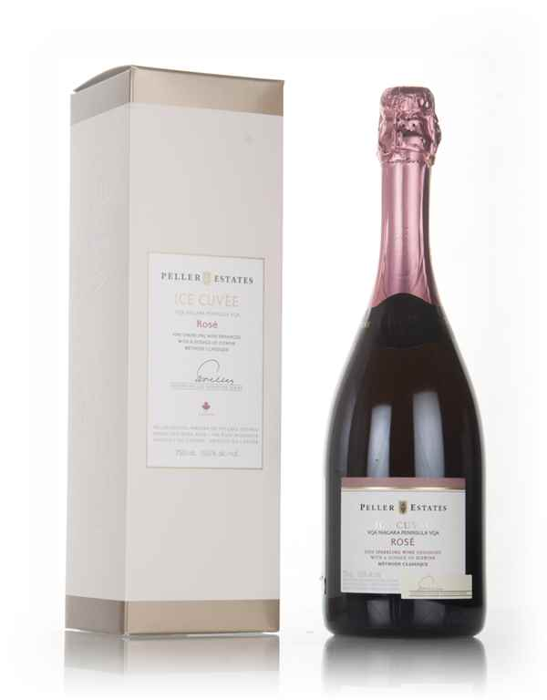 Peller Estate Ice Cuvee Rosé