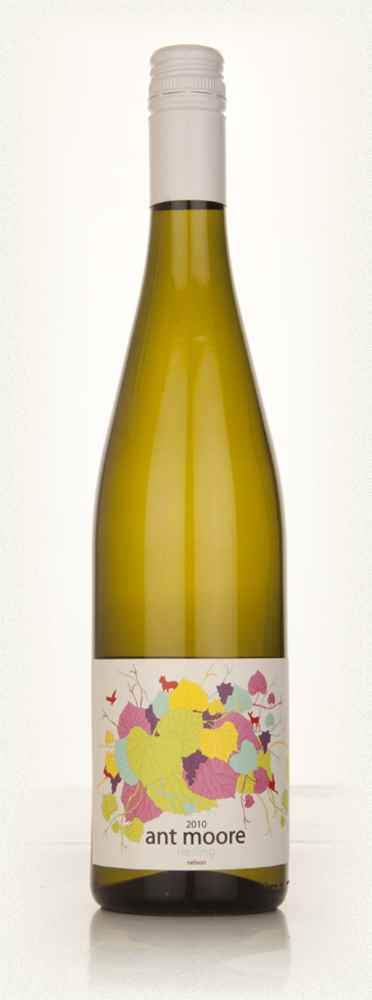Ant Moore Riesling 2010