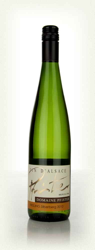 Domaine Pfister Riesling 'Silberberg'