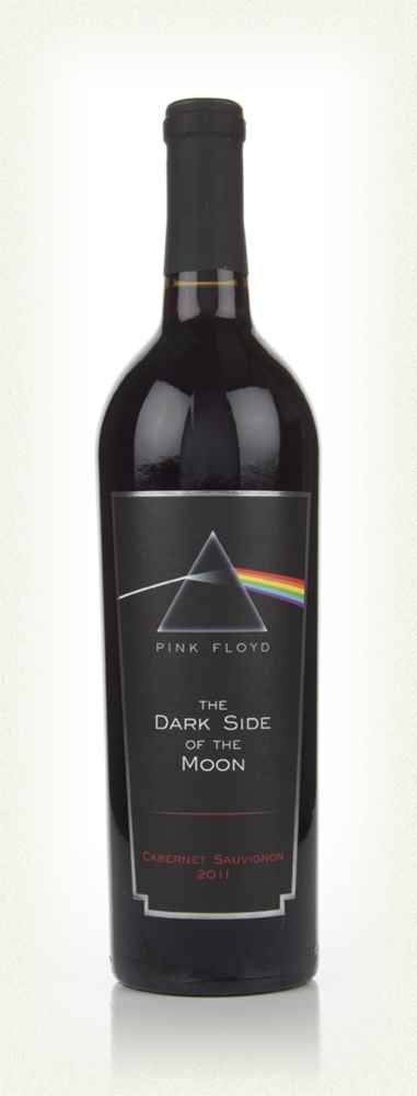 Wines that Rock - Pink Floyd - The Dark Side of The Moon - Cabernet Sauvignon 2011