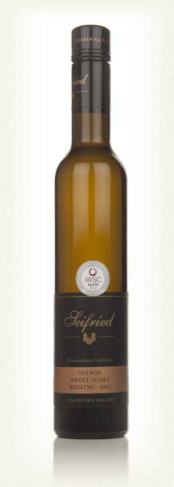Seifried Sweet Agnes Riesling 2012